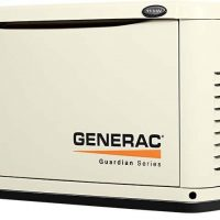 Considerations When Buying A Backup Generator