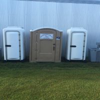 Get The Porta Potty Rental You Are Looking For In Bay City, Texas