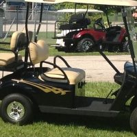 Golf Cart Services in Bradenton FL Help Seniors and People With Disabilities Continue to Enjoy Playing