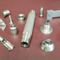 Custom CNC Machining Shop Offers Prototyping Services