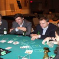 How to Choose the Venue for Your Casino Party