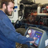 Ensuring Environmental Safety with Trailer Emissions Inspections in Westchester, PA