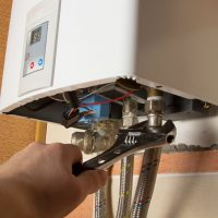 Getting Service for a Furnace in Branford, Connecticut