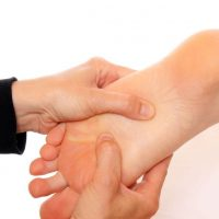 Visit an Experienced Podiatrist in Racine, WI