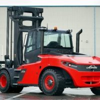 Top Reasons An Electric Forklift For Sale In Los Angeles May Be Better Than A Gas-Powered Forklift