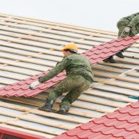 Roofing Contractors in Tulsa Like Composite and Metal Roofs