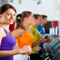 The Fun of a Fitness Center, Join one in Wayne, NJ