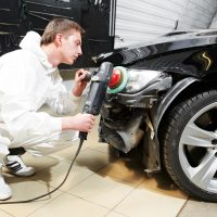 Check Out Professional Collision Repair in Warrensburg