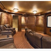 Get Quick and Effective Home Theater Installation in New York City
