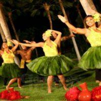 What You Will Enjoy at a Luau with Hawaiian Hula Dance in Honolulu